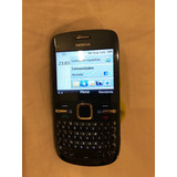 Celulares Nokia C3 Y Samsung Gt S5301l