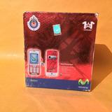 Sony Ericsson K310a Edicion Chivas