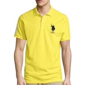 Camisa Polo Ralph Lauren Original Importada - Pólos Masculinas ... 3bf91cf14d3