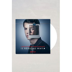 13 Reasons Why Selena Gomez Vinil Pronta Entrega Vol 2