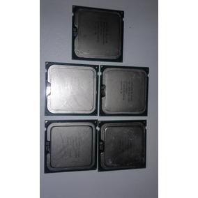Processadores Intel Pentium Dual Core Lga 775