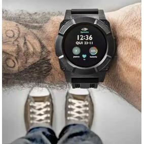 Relógio Mormaii Smartwatch Revolution Mosrab 8p. São Paulo · Relógio  Mormaii Smartwatch ada54a86f9