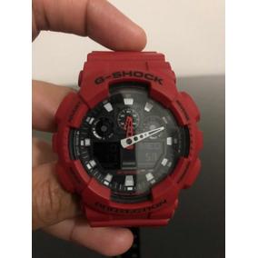 Relógio G-shock Ga-100 (original)