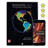 Fundamentos De Economía Colección 14 Libros
