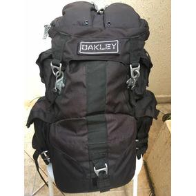 Mochila Oakley Mechanism Pack Militar Black 30l Laptop Metal 5595a977480