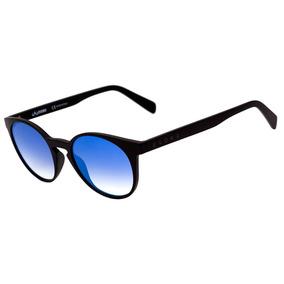 2d24e227c2ecb Evoke Evk 20 - Óculos De Sol A11s Black Matte Gun  Blue Flas