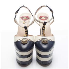 Sapato Feminino Importado - Estilo Gucci Angel