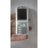 Motorola Rock E1 398 Original Anatel Rarissimo
