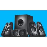 Parlantes Sistema De Altavoces 5.1 Sonido Envolvente Z506