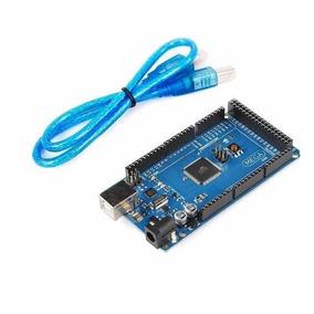 Arduino Mega 2560 R3 Atmega + Cabo Usb