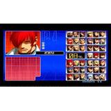 Multiconsola Tablero Arcade Pandora 5s Videojuegos