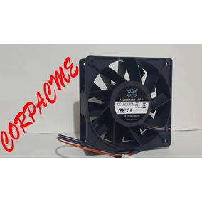 Fan Cooler Master Antminer S7 S9 D3 L3 T9 V9 12x12 Acme