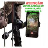 Suporte Arco E Flecha Composto Mount Smartphone