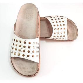 f0ee6821fdc50 Zapatos Mujer Numero 41 - Zapatos de Mujer Blanco en Mercado Libre ...
