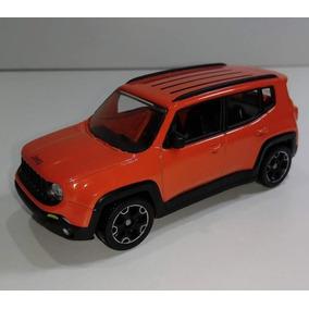 Jeep Renegade 1:43 Mondo Motors