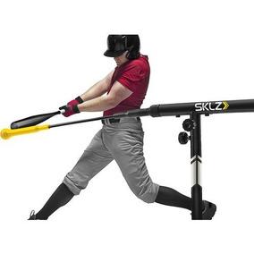 Sklz Hurricane Solo Swing Máquina De Entrenamiento Beisbol 3b8cbb758e1