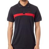 Camisa Camiseta Polo Alpinestars Victory Importada Original