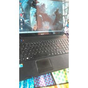Notebook Acer I5 M460 2.53ghz