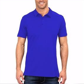 Camisa Masculina Lisa Polo Promoçao Varias Cores e20bb62704b