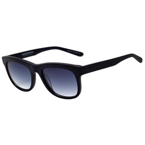 Evoke For You Ds6 - Óculos De Sol D01 Black Matte  Gray Degr 2a8c3b043e