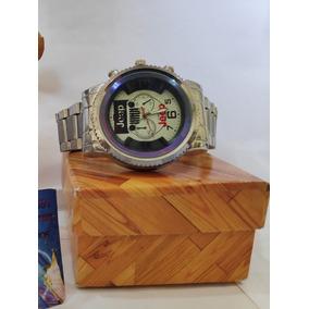 Reloj De Cabalerro Jeep Clon
