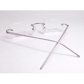147323b89 Oculos De Grau Parafusado - Óculos Rosa no Mercado Livre Brasil