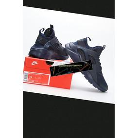 Nike Air Huarache // Tallas Dark Blue