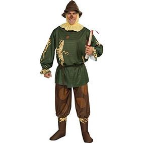 Hermoso Disfraz De Espantapajaros Para Niños - Disfraces Hombre en ... cd51a31932c4