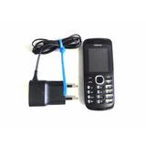 Celular Nokia 105 | Bateria Longa Duração | Com Carregador