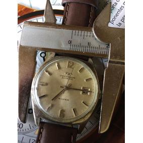 Relógio Technos Silver Suíço (leia Descrição