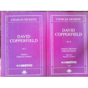 Livro: David Copperfield - Vol I E Ii