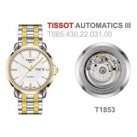 4e481e8d2b8 Relogio Tissot 1853 Quadrado 316l - Relógio Tissot Masculino