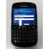 Blackberry Bold 9900 Touch Funcionando. Subasto A Ar$ 1