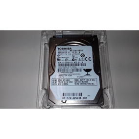 Hd Toshiba 320 Gb Mk3261 Notebook Hdd2f23 Semi-novo