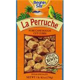 La Perruche Brown Sugar Cubes 1 Libra 10,5 Oz (750 G)