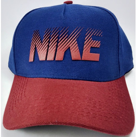 Bone Nike Fita Preto - Bonés para Masculino no Mercado Livre Brasil f53db9b40c0