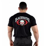 Camiseta Blackwater Oficial E Original 12 X Sem Juros