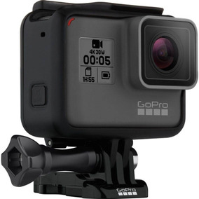 Câmera Digital Gopro Hero 5 Black 4k 12mp Garantia Fabricant