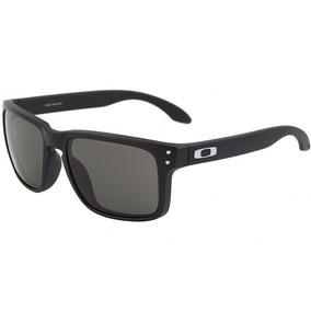 542977e74936e Lente Cinza Para Oakley Holbrook Polarizada De Sol - Óculos no ...