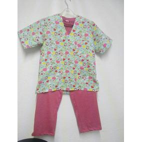 Pijama Qx Dama Talla Ch Estampada Enfermeritas (28/30)