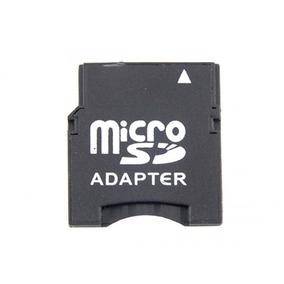 Adaptador Micro Sd A Mini Sd Celulares Camaras