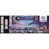 Turismo Nacional Gran Premio Rus