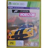 Forza Horizon Xbox 360* Play Magic