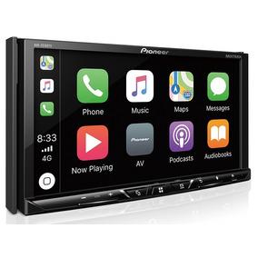 Dvd Player Pioneer Avh-z5180tv 2din 7 Bluetooth Tv Usb 2019.