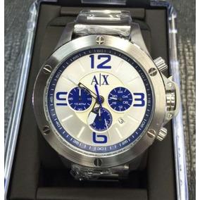 d5cb2f1e523 Emporio Armani Ax 1039 Original - Relógios De Pulso no Mercado Livre ...