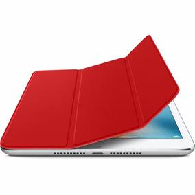 Capa Original Ipad Mini - Smart Cover (vermelho)