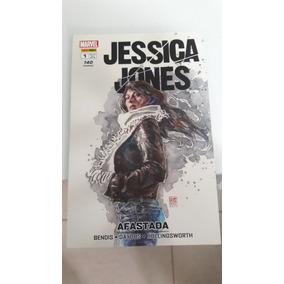 Jessica Jones Afastada Volume 1