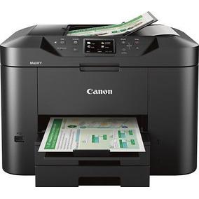Canon - Maxify Mb2720 Todo-en-uno Impresora Inalámbrica -