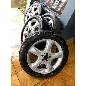 Aros 19 De Mercedes Ml 4x4 - 5x112mm