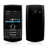 Telefono Nokia X2-01 Telcel Con Chip Incluido